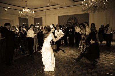 Arzu dance