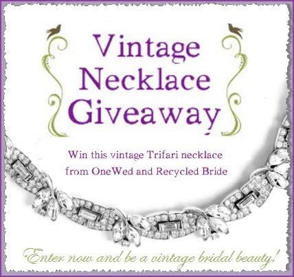 Vintage-trifari-bridal-necklace-giveaway-vintage-chic-contests-win