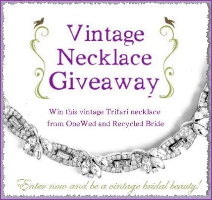 Vintage-trifari-bridal-necklace-giveaway-vintage-chic-contests-win