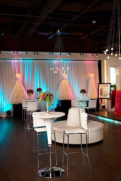 Solutions bridal interior