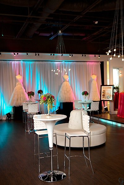 solutions bridal interior