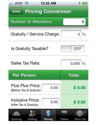 Super planner-pricing