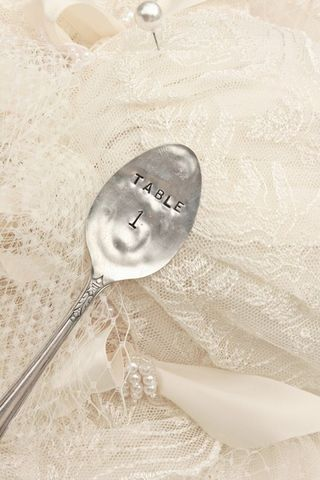 Table 1 spoon