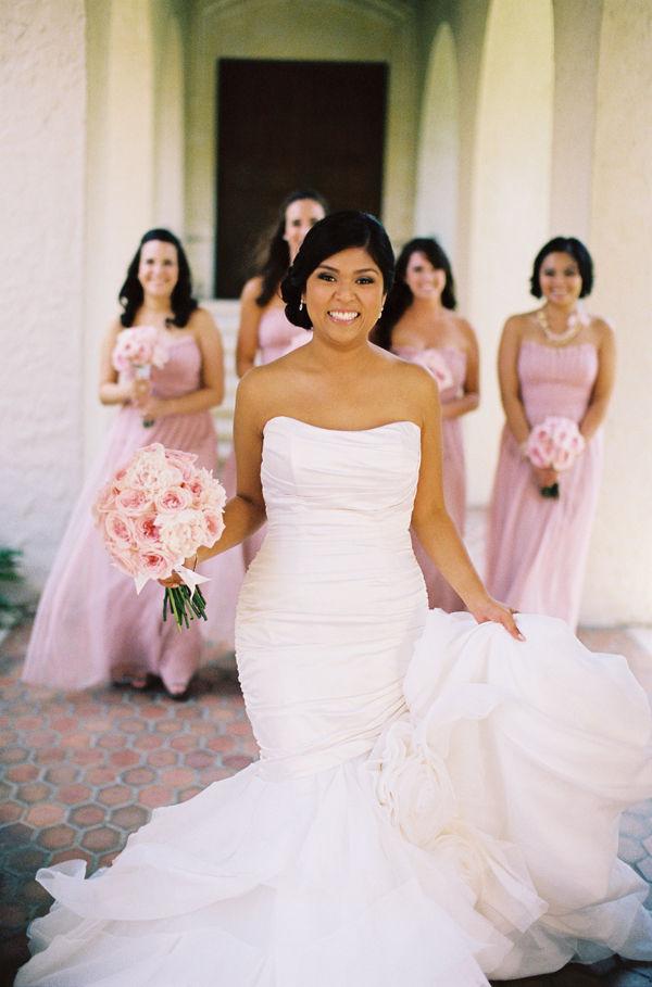 ea5a42d2b711 Tickled Pink Brides - Orlando, Florida's Premier Wedding Planner: Orlando  Wedding Featured on Style Me Pretty