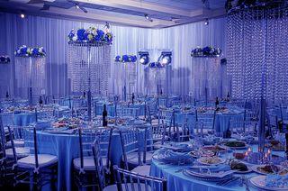 FOS-Decor-Crystal-Cascading-Centerpiece-Blue-White-Lucite-Chiavari-Wedding