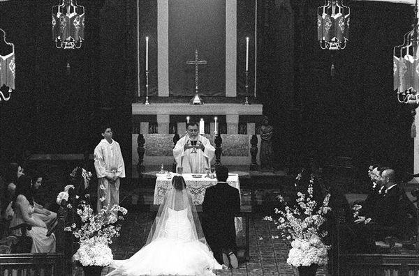 Knowles ceremony