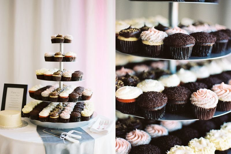 Cupcakes by sweet