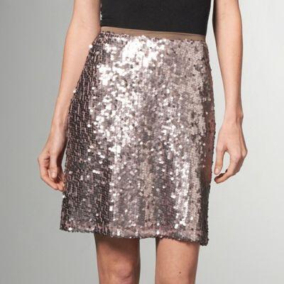 Lela rose skirt