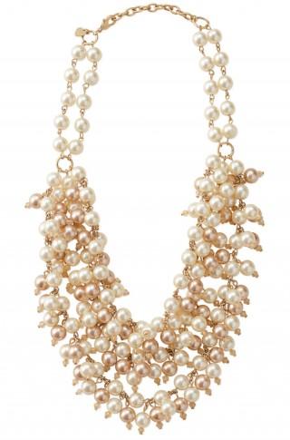 Stella and Dot pearls