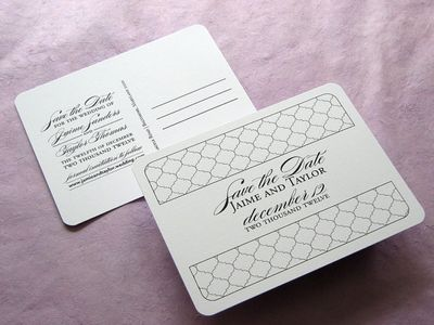 Lattice invitation