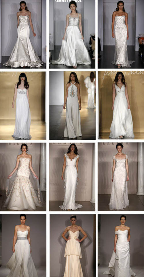 Experts Predict Wedding Trends For 2008 9